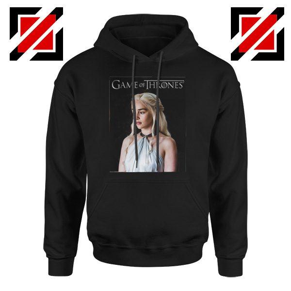 Daenerys Hoodie Game of Thrones Women's Hoodie Size S-2XL Black