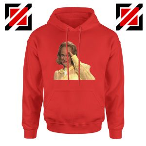 Dooneese Saturday Night Live Best Cheap Hoodie Size S-2XL Red