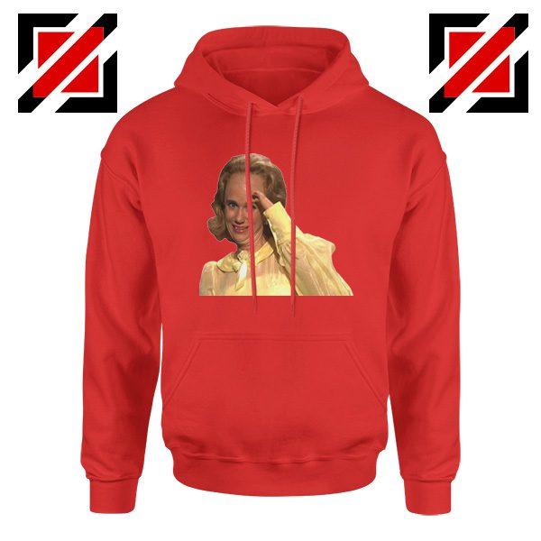 Dooneese Saturday Night Live Best Cheap Hoodie Size S-2XL Red