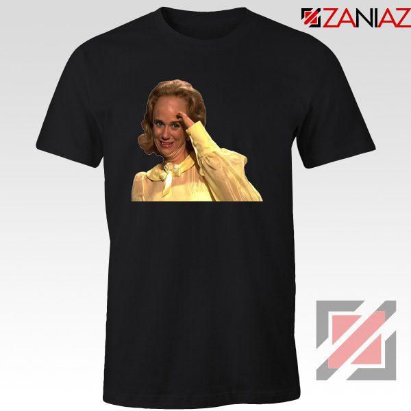 Dooneese Saturday Night Live Best Cheap Tee Shirt Size S-3XL Black