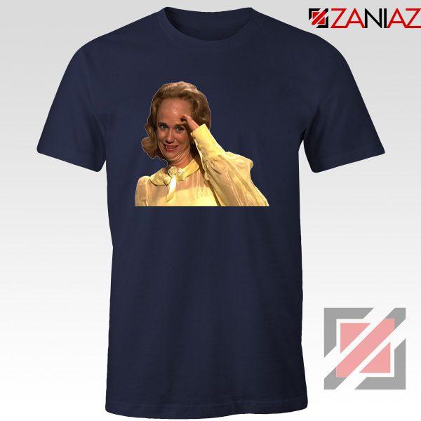 Dooneese Saturday Night Live Best Cheap Tee Shirt Size S-3XL Navy