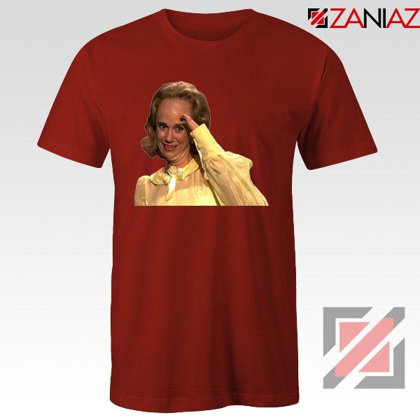 Dooneese Saturday Night Live Best Cheap Tee Shirt Size S-3XL Red