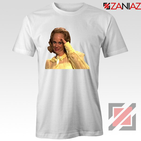 Dooneese Saturday Night Live Best Cheap Tee Shirt Size S-3XL White