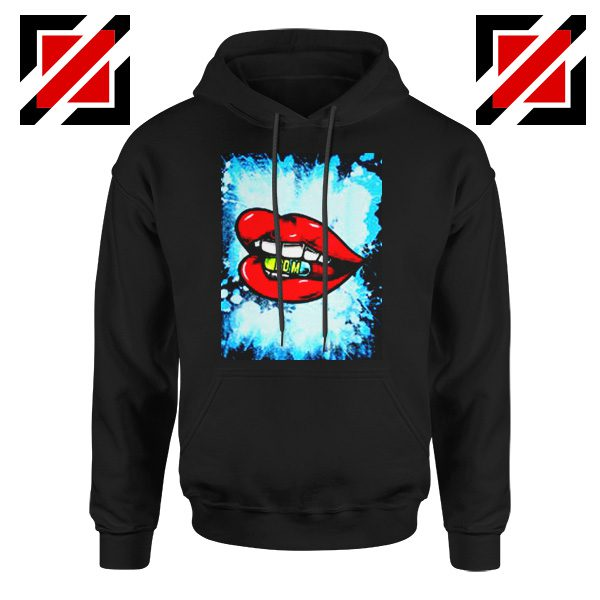 EDM Pill Hoodie Music Cheap Best Hoodie Size S-2XL Black