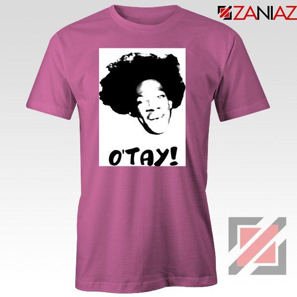 Eddie Murphy Saturday Night Live SNL Best Cheap T-Shirt Size S-3XL Pink