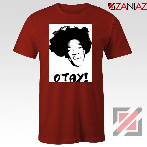 Eddie Murphy Saturday Night Live SNL Best Cheap T-Shirt Size S-3XL Red