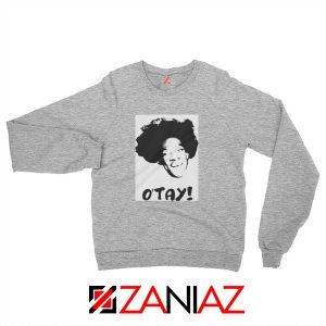 Eddie Murphy Saturday Night Live SNL Best Sweatshirt Size S-2XL Grey