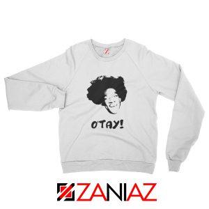 Eddie Murphy Saturday Night Live SNL Best Sweatshirt Size S-2XL White