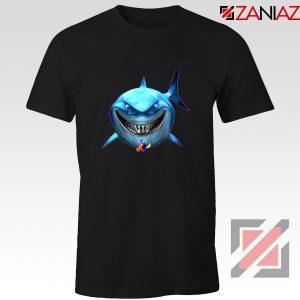Finding Nemo Crew T-shirt Walt Disney T-Shirt Size S-3XL Black