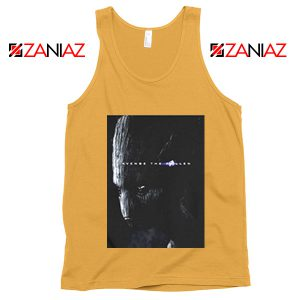 Groot Poster Tank Top Marvel Avengers Endgame Tank Top Size S-3XL Sunshine