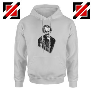 Joker Movie Posters Hoodie Joker Movie 2019 Hoodie Size S-2XL Grey