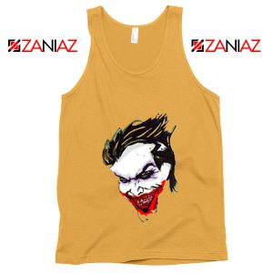 Joker Poster Film Tank Top Joker Movie 2019 Tank Top Size S-3XL Sunshine