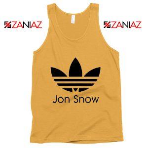 Jon Snow Adidas Tank Top Game Of Thrones Best Tank Top Size S-3XL Sunshine