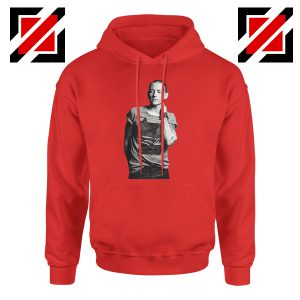 Linkin Park Hoodie Chester Charles Bennington Hoodie Size S-2XL Red