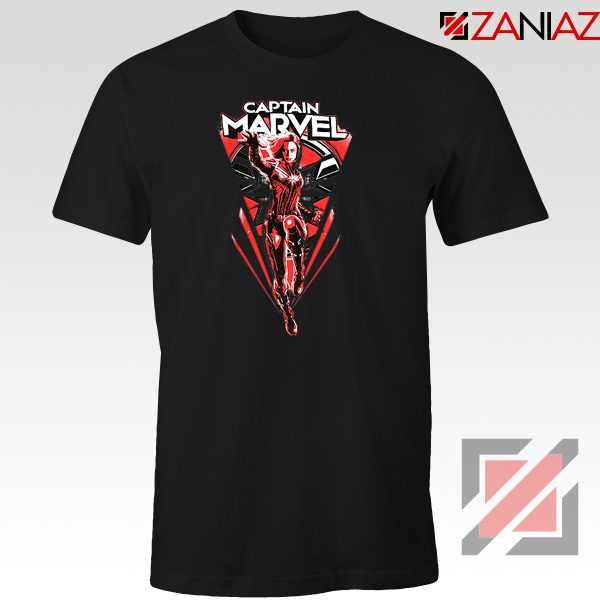 Marvel Captain Tshirt Marvel Best Tee Shirts Size S-3XL Black