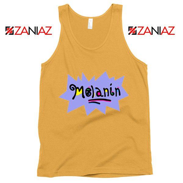 Melanin Rugrats Tank Top Rugrats TV Series Tank Top Size S-3XL Sunshine