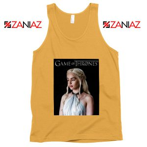 Mother of Dragons Tank Top Daenerys Game of Thrones Tank Top Sunshine
