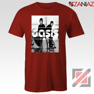 Oasis Music Rock Band Tee Shirt Oasis UK Band T-Shirt Size S-3XL