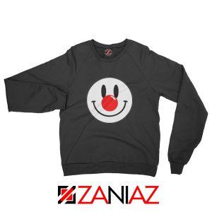Red Nose Day Comic Relief Sweatshirt Red Nose Day 2019 Sweatshirt Black