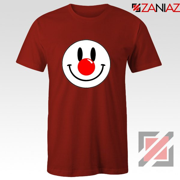 Red Nose Day Comic Relief T-Shirt Red Nose Day 2019 Tshirt Red