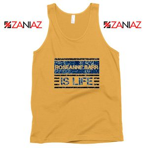 Roseanne Barr Tank Top American Actress Tank Top Size S-3XL Sunshine