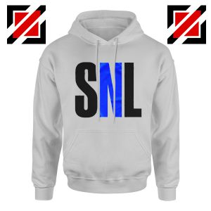 SNL American Television Cheap Best Hoodie Size S-2XL Sport Grey