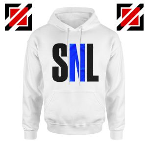 SNL American Television Cheap Best Hoodie Size S-2XL White
