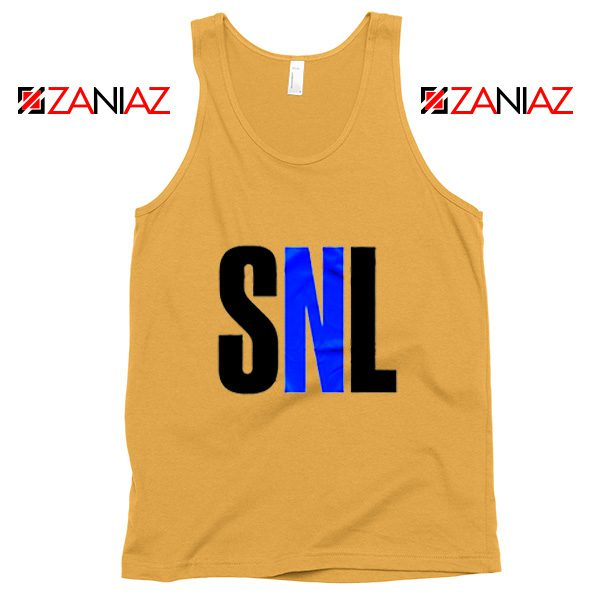 SNL American Television Cheap Best Tank Top Size S-3XL Sunshine
