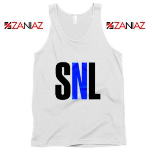 SNL American Television Cheap Best Tank Top Size S-3XL White
