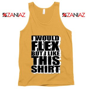 Tank Top Quotes Exercise Funny Gymnast Tank Top Cheap Size S-3XL Sunshine