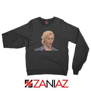 The Californians Sweatshirt Saturday Night Live Sweatshirt Black