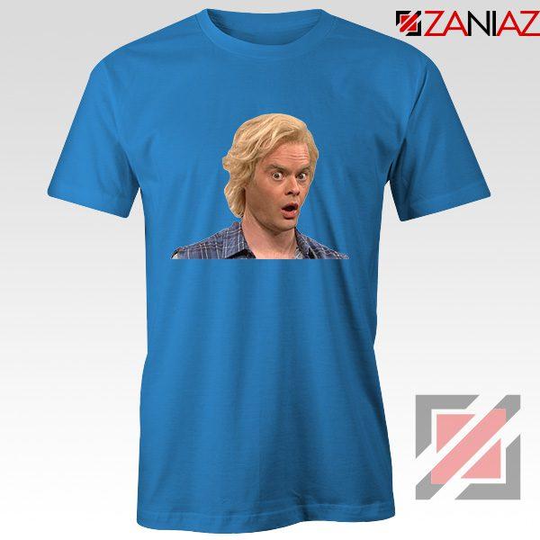 The Californians Tshirt Saturday Night Live Best Tee Shirt Size S-3XL Blue