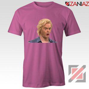 The Californians Tshirt Saturday Night Live Best Tee Shirt Size S-3XL Pink