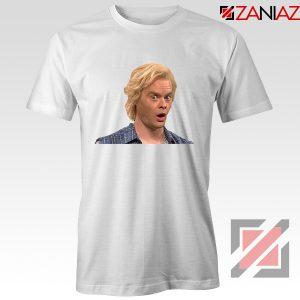 The Californians Tshirt Saturday Night Live Best Tee Shirt Size S-3XL White