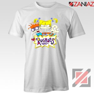 The Rugrats T Shirt Nickelodeon Rugrats Best Tee Shirt Size S-3XL White