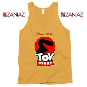 Toy Story Disney Tank Top Disney Pixar Best Tank Top Size S-3XL Sunshine