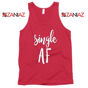 Valentines Day Tank Top Funny Couples Valentine Tank Top Size S-3XL Red
