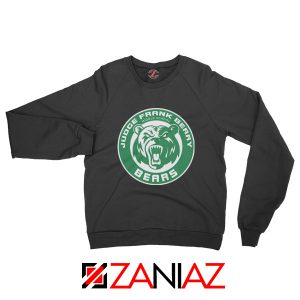 Berry Middle School Sweatshirt Starbucks Parody Sweatshirt Size S-2XL Black