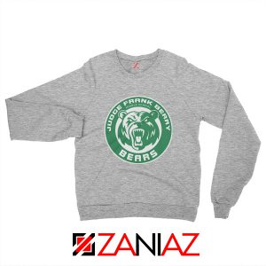 Berry Middle School Sweatshirt Starbucks Parody Sweatshirt Size S-2XL Sport Grey