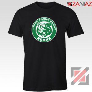Berry Middle School T-Shirt Starbucks Parody T-Shirt Size S-3XL Black