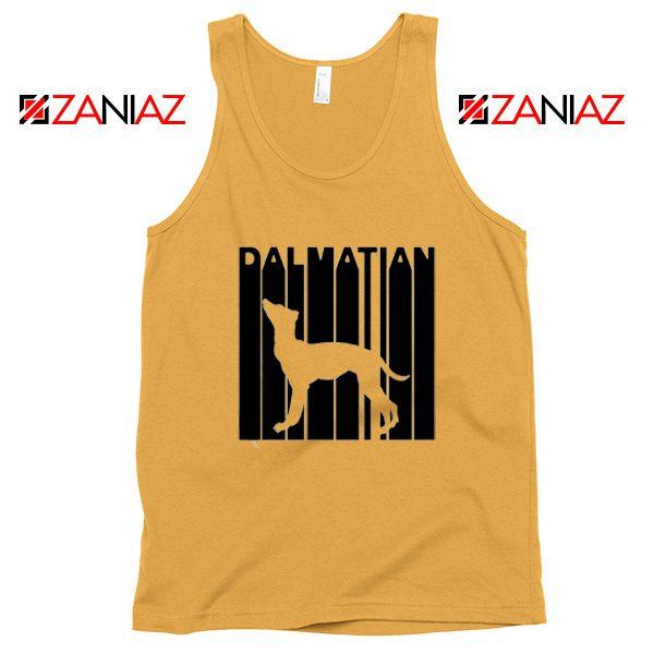 Best Dalmatian Animal Tank Top Funny Animal Tank Top Size S-3XL Sunshine