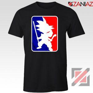 Best Funny NBA Goku T Shirt Sport Tee Shirt Size S-3XL Black