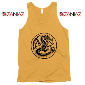Best Monster Hunter Logo Tank Top Designs Video Games Tank Top Sunshine