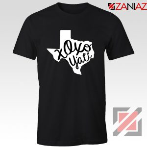 Buy Valentines Day Tee Shirt Texas Funny Couples Valentine T-shirt Black