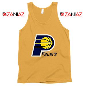 Indiana Pacers Logo Tank Top Funny NBA Best Tank Top Size S-3XL Sunshine