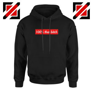 100% That Bitch Box Hoodie Lizzo Concert Women Hoodie Size S-2XL