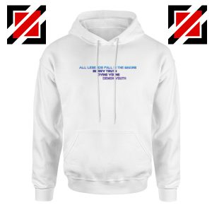 All Legend Juice Wrld Hoodie Music Lover Hoodie Size S-2XL White