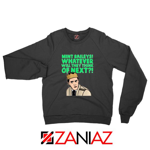 Bryn Gavin And Stacey Sweatshirt Tv Show Novelty Sweatshirt Size S-2XL