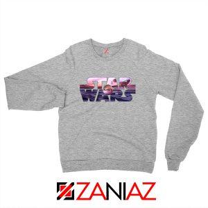 Buy Best Star Wars The Child Sweatshirt Character Film Sweatshirt