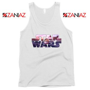 Buy Best Star Wars The Child Tank Top Character Film Tank Top Adult